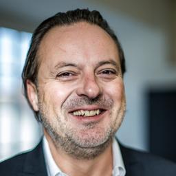 René Jagoutz - Trustzone AG