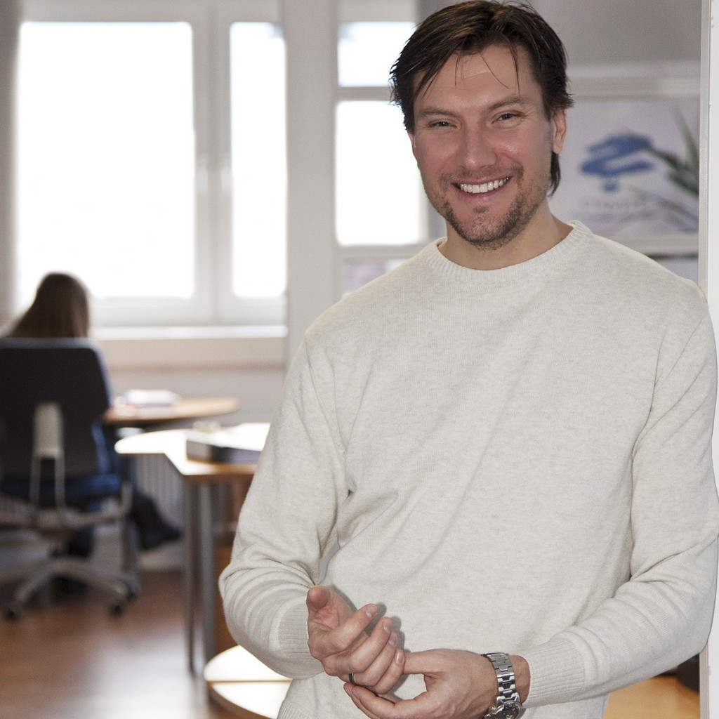 Joachim Diercks's profile picture