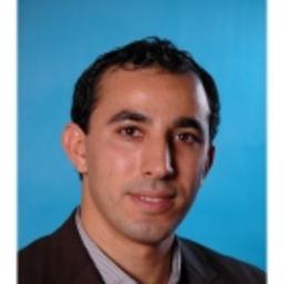 Dipl.-Ing. Bennou Abdellatif's profile picture
