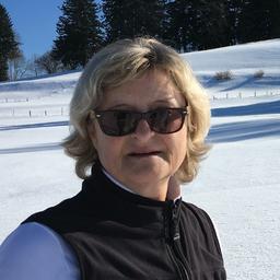 Susanne Abele's profile picture