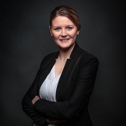 Julia Klinge - KLINGE Steuerberatung - Geldern