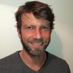 Mark Becker-Bücheler