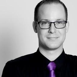 Patrick Steinke
