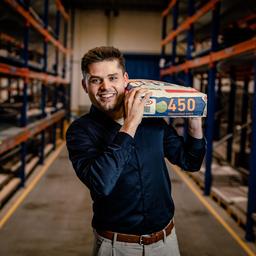 Nils Blome's profile picture