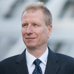 Uwe Larisch - congroup GmbH - Karlsruhe
