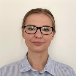 Marina Mikilchenko's profile picture