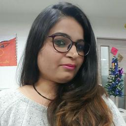 Jagmit Kaur - G-Cube Solutions - Noida