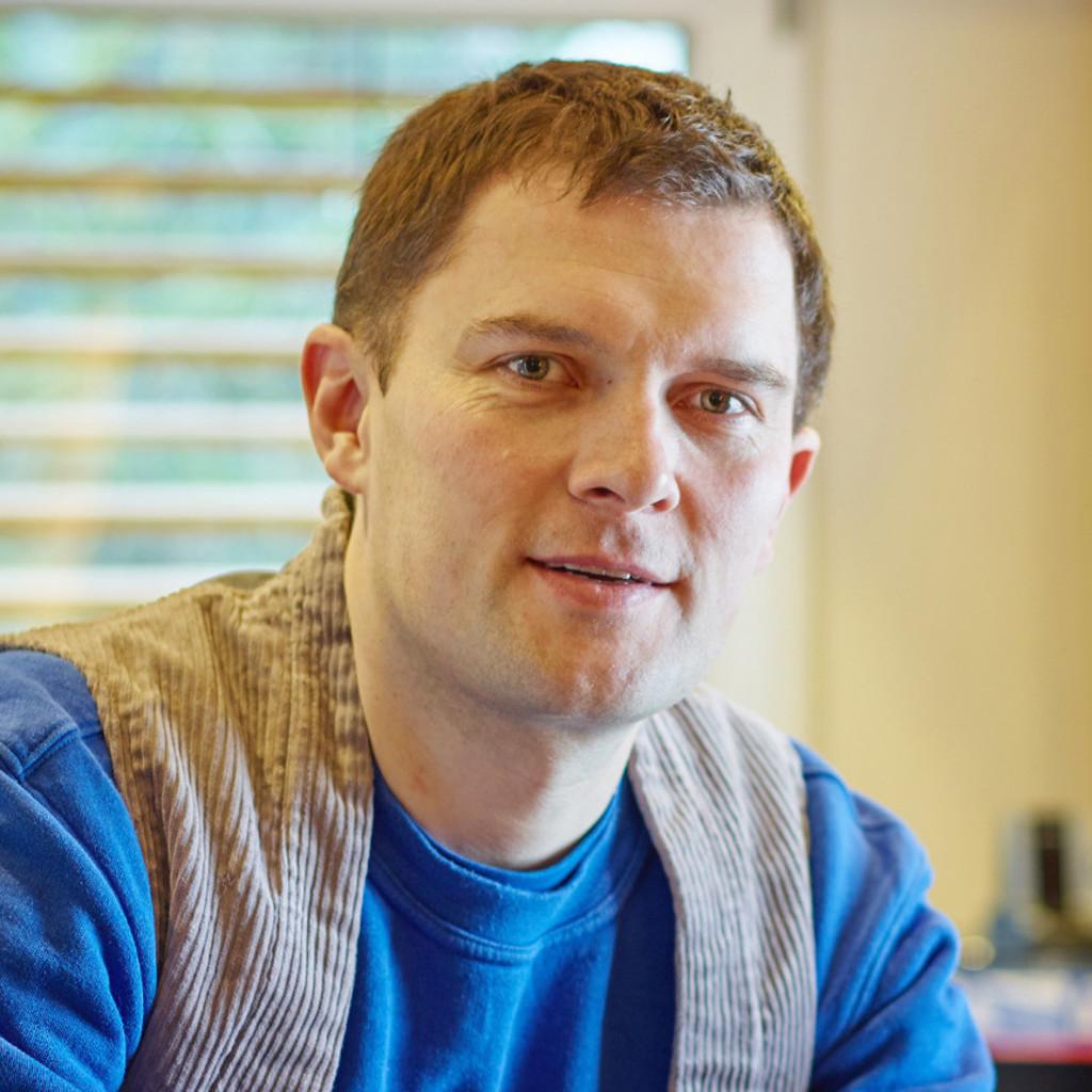 David Pfennig's profile picture