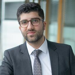Bahos Derakie's profile picture