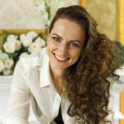 Elena Ulyanova