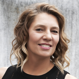 Martina Ganzer