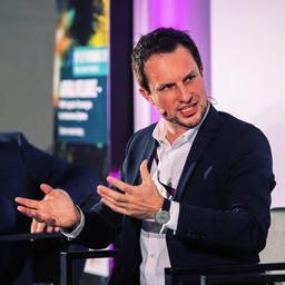 Benjamin Wimmer - Cassini Consulting AG - München