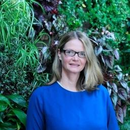 Susanne Petry - PIER F, der Zukunftshafen Frankfurt - Frankfurt/ Main