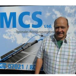 Jürgen Weiß - Marketing Consult & Services Ltd. - Kirchheim Teck