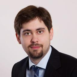 Dr. Andre Bazzone's profile picture