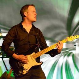 Ben Eifert's profile picture