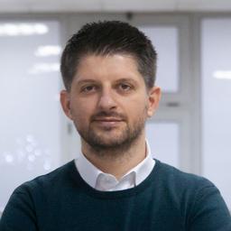 Ing. Valëart Doli - TEB Bank - BNP Paribas Joint Venture