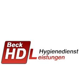 Holger Beck - Beck Hygienedienstleistungen - Taucha