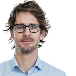 Nick Bohlen - bohlendesign - Köln