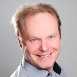 Arwed Lorenzen's profile picture