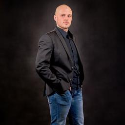 Sergei Leginkov - Tradeperform UG (haftungsbeschränkt) - Hamburg