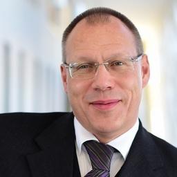 Stefan Knöring - operational services GmbH & Co. KG (Joint Venture T-Systems und Fraport) - München