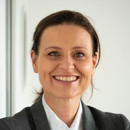 Jenny Schubert - Die KonturManager® - Potenziale schärfen - Düsseldorf
