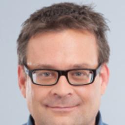 Christian Hacker - E,T&H Werbeagentur AG - Rorschach