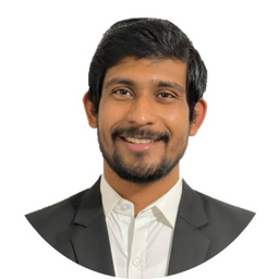 Bhushan Ravindra Attarde's profile picture