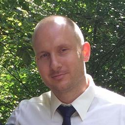 Dipl.-Ing. Tobias Henze's profile picture