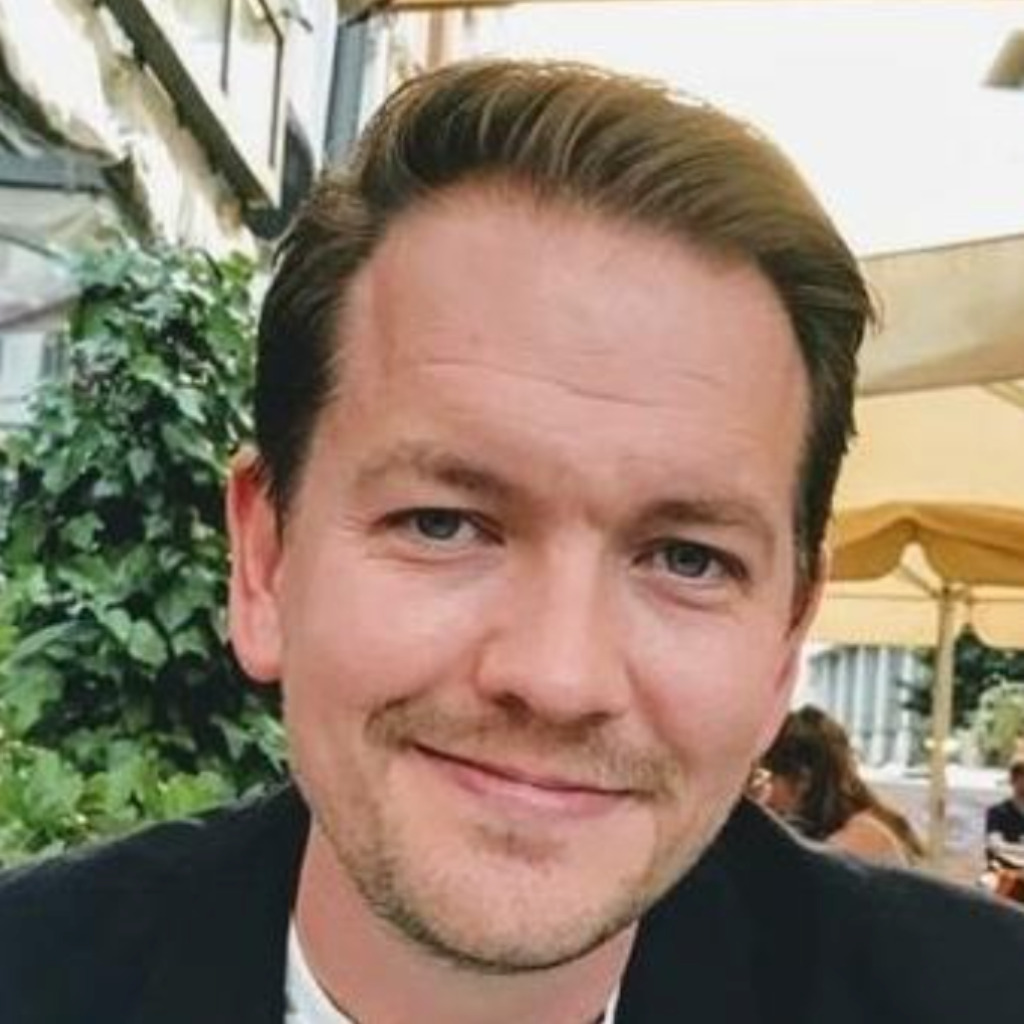 Ongekend Maikel Lammers - Director Engineering - XING SE | XING IK-97