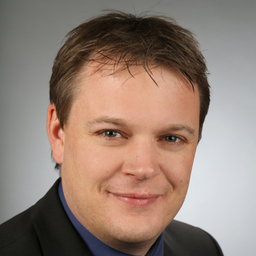Marco Blume - WIBU-SYSTEMS AG - Otterstadt
