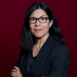 Dr. Peri Kholghi
