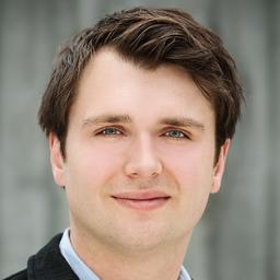 Tilman Ahlers's profile picture