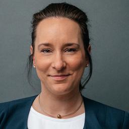 Elisa-Maria Stommen - Tourismus NRW e.V. - Düsseldorf