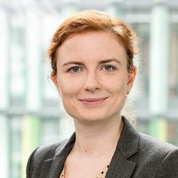 Katrin Burchhardt's profile picture