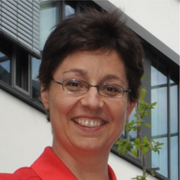 Anke Lang's profile picture