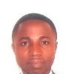 Adewumi Paul - Masterpiece Global Network Ltd - Lagos