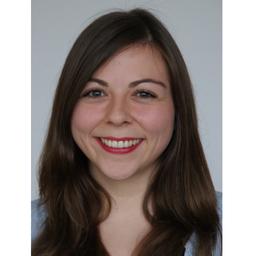 Nina Jenk's profile picture