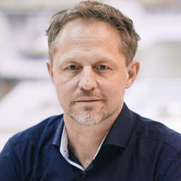 Maik Schober - TULP design GmbH - München