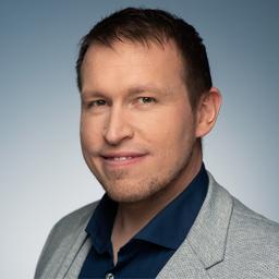 Thorsten Gilmer - BVMW - Bundesverband mittelständische Wirtschaft - Mömbris