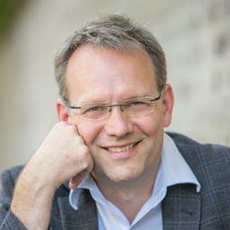 Arno Burger's profile picture