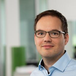 Jeremias Bosch - basysKom GmbH - Darmstadt