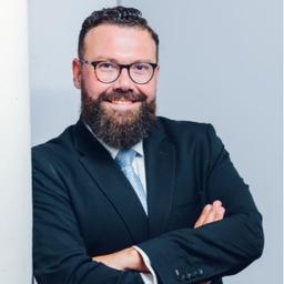 Daniel Lütze - KPMG AG - Frankfurt am Main