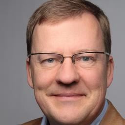 Martin Eckardt - Rösler Unternehmensberatung - Hamburg