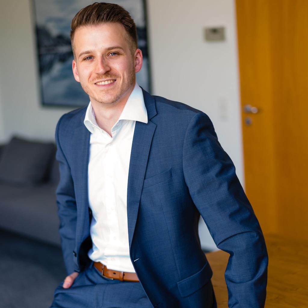 Maximilian Schock's profile picture