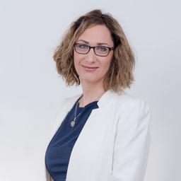 Christina Häuser - VON POLL FINANCE HOCHTAUNUSKREIS - Usingen