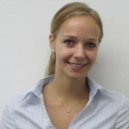 Carolin Berlep's profile picture