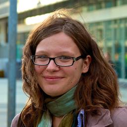 Kristin Groth's profile picture