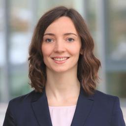 Dr. Stephanie Schulze's profile picture